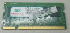 Asus 512MB 667MHZ DDR2 PC2-5300 SODIMM New