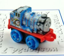 THOMAS & FRIENDS Minis Train Engine 2015 CHILLIN' EDWARD ~ NEW ~ Weighted