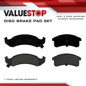 Front Ceramic Brake Pads for Buick; Cadillac; Chevrolet; Oldsmobile; Pontiac