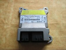 Ford Transit Connect Bj. 05 Airbagsteuergerät 2T1T14B321AB Bosch 0285001417