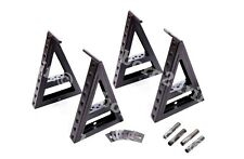Professional WRC Race & Rally Car Sill Stands Set with Welding Kit   0208