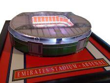 Emirates Stadium Arsenal Modelo con Working Proyectores
