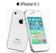 100% Original Apple iPhone 4s 8GB White (Unlocked) IOS (CDMA + GSM) Smartphone