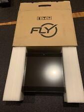 Flywheel Sports Bike Tablet Nebula 156 - New - Modded To Run Other Apps!