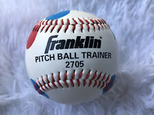 Franklin Pitch Ball Trainer Baseball 2705