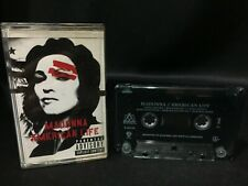 Madonna American Life Cassette Tape (Maverick 2003) MADE IN THAILAND