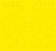 Eduard EX418 F-80 Mask for Hobby Boss 1/48