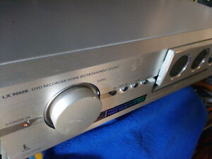 Philips LX9000R LX9000R/22R home entertainment system parts 5.1 receiver