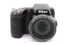 Nikon Coolpix L840 16.0MP Fotocamera digitale - Nero