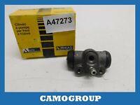 Cylinder Rear Brake Rear Wheel Brake Cylinder Rhiag BMW Serie 3 E30