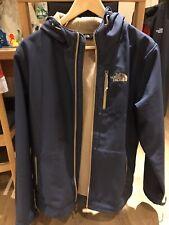 north face jacket medium