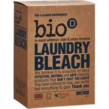 Bio-D blanqueador de lavandería - 400g