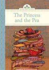 Silver Penny Stories Ser.: The Princess and the Pea by Diane Namm and Hans...