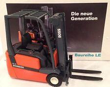 Steinbock Boss ( Jungheinrich brand ) LE truck forklift fork lift MiB