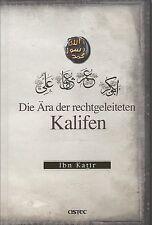 ISLAM - ABAYA - NIQAB - Die Ära der rechtgeleiteten Kalifen - Ibn Kathir