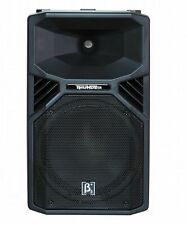 SCP Beta3 T12a 2-Way Full Range 1100w Active Professional Speakers