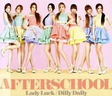 After School - Lady Luck [New CD] Hong Kong - Import