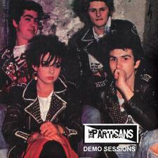 The Partisans - demo sessions 1981-1982 ..bridgend uk cult punk rock classic gem
