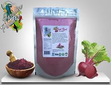 Beet Powder 16oz (1 lb) Rich in iron and Vitamins A and C Paradise Powder