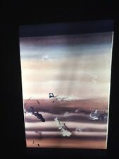 "Yves Tanguy ""L'oreiller De Satin"" French Surrealism Glass 35mm Art Slide"