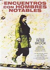 MEETINGS WITH REMARKABLE MEN (1979) **Dvd R2** Peter Brook