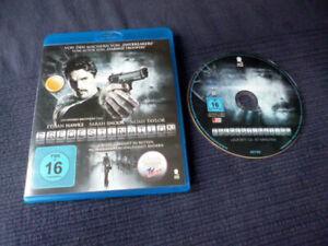 Blu Ray Predestination Ethan Hawke Sarah Snook Noah Taylor Spierig Brothers