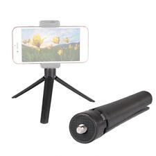 Mini Handheld Tripod Stand Base Desktop Phone Stabilizer Holder for Phone Liv Bg
