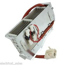 ELECTROLUX ZANUSSI TUMBLE DRYER HEATING ELEMENT 1257533263 GENUINE PART