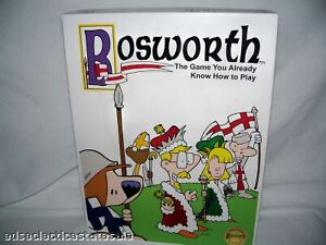 Out of the Box ©1998 BOSWORTH Chess Game