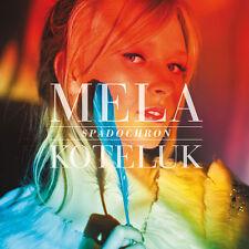 Mela Koteluk - Spadochron (CD) 2012  NEW  POLISH