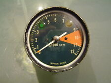 1971-72 Honda CB350 Tachometer