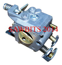 NEW CARBURETTOR CARB TO FIT PARTNER CHAINSAW 350 351 370 420 WALBRO TYPE