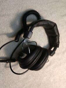 Bounter Hunter Metal Detector Headphones