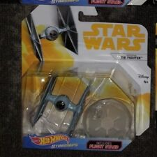 Hot Wheels Star Wars Starships Imperial The Fighter