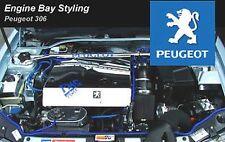 PEUGOET 306 MOTOR DESIGN,POLIERT MOTOR ABDECKUNGEN,AKKUBADASS PERFORMANCE