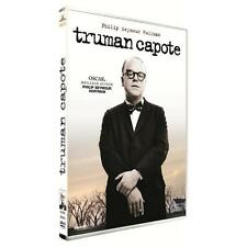 DVD *** TRUMAN CAPOTE *** neuf sous blister
