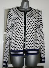 Marks and Spencer Dotted Cardigan - Size 14 - Worn only Twice
