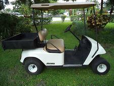 2008 GAS Ezgo txt  flip seat golf cart lights GAS ENGINE