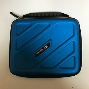 Rds Industries Blue Game Traveller Travel Carry Case WUD552 For 3DS
