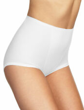 Ex Marks and Spencer Firm Control High Rise Panties Knickers Pantees 10 - 22