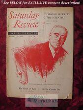 Saturday Review July 29 1950 SAMUEL SEABURY HENRY D. SMYTH CHARLES EDWARD SMITH