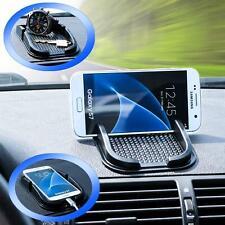 mobilefox Anti Rutsch Matte Auto KFZ Handy Smartphone Halter Halterung