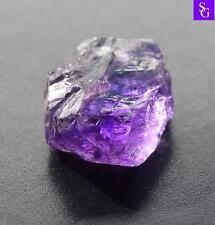 "Russian Natural Rough 8.10 ct Amethyst ""Stunning_Gemstones"""