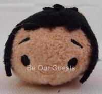 Disney Store Mowgli Jungle Book Tsum Tsum Plush Mini New