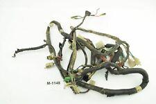 Yamaha XT600 E 3UW Bj. 1992 - Kabelbaum Kabel Kabelage A566021788