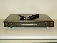 Technics SU-C1000 M2 Stereo Control Amplifier / Vorstufe gepflegt, 2J. Garantie