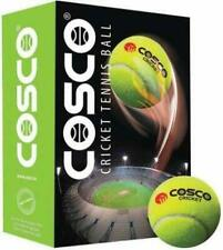 Cosco Light Cricket Tennis Ball US