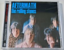 The Rolling Stones ~ Aftermath ~ NEW CD (sealed) DSD Remastered 2002