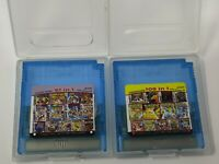 Nintendo Gameboy Multi Game Cartridge 61 in 1 or 108 in 1 (GBC/GBA) USA SHIPPER