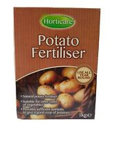 Horticare - Potatoe Fertiliser & Other Vegetables - 1kg